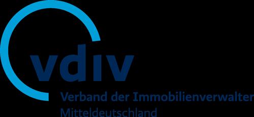 Logo Verband der Immobilienverwalter
